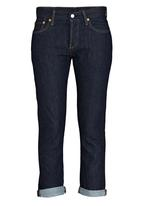 Levi's® - 501 CT Rolled Up Jeans Dark Blue