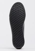 Tom Tom - Platform Sneakers Black