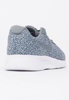 Nike - Nike Printed Tanjun Grey