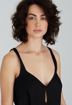Somerset Jane - Jessa Jumpsuit Black