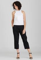 Somerset Jane - Fia Tank White
