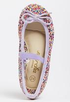 Marcha Ballerina - Candy Girl Pump Multi-colour