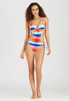 Sun Things - Monokini Costume Multi-colour