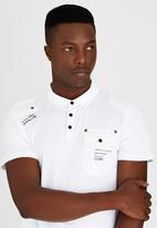 Dissident - DD D-Core 1 Golfer White
