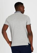 Dissident - Sewell Polo Pale Grey