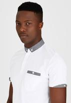 Dissident - Sewell Polo White