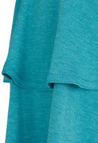 See-Saw - Layer Top Mid Green