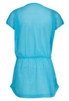POP CANDY - Sundress Dress Blue