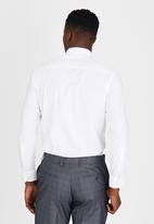 Brooksfield - Tailored Fit Shirt White