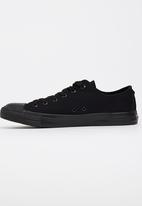 Levi's® - Levis Dunk Pitch Sneakers Black