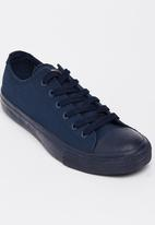 Levi's® - Levis Dunk Pitch Sneakers Navy