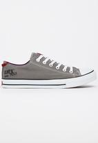 Levi's® - Levis Dunk Pitch Lo Sneakers Grey