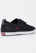 Levi's® - Levis Fennel Sneakers Navy