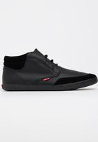 Levi's® - Levis Kit Sneakers Black