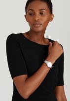 Lanco - Diamante Watch Silver
