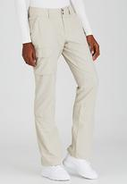 Columbia - Silver Ridge Pants Stone