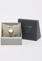 GUESS - Darling Watch Gold