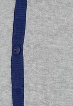 See-Saw - Cardigan Grey