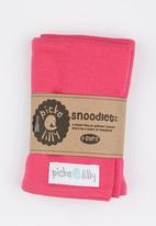 Pickalilly - Snoodlet Scarfs Dark Pink