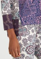 Maya Prass - Lusea Tee Mid Purple