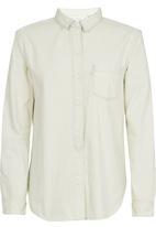 Levi's® - One Pocket Workshirt Off White