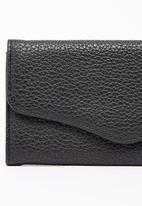 Moda Scapa - Envelope Purse Black