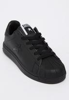 SOVIET - Ferrel Sneaker Black