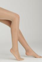 Falke - Bright Silk Pantyhose Neutral