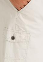 JEEP - Coated Twill Skirt Stone