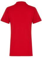 POLO - Austin Classic Golfer Red