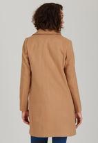 edit - The Classic Coat Camel