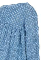 See-Saw - Blouse Blue