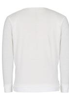 Rebel Republic - Henley Tee with lace Milk