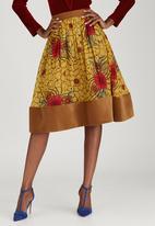 Sober - Matriarch Skirt Camel