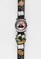 Cool Kids - Pirate Watch Black