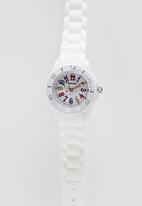 Cool Kids - Sporty Watch White