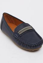 Rock & Co. - Andy Shoe Navy