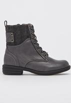 Rock & Co. - Evie Boot Grey