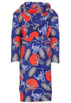 Twin Clothing - Boys Gown Multi-colour