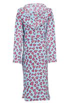 Twin Clothing - Girls Gown Multi-colour
