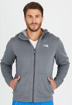 The North Face - Mittellegi Hoodie Grey