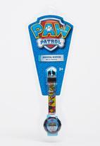 Character Fashion - Paw Patrol Digital Watch Mid Blue