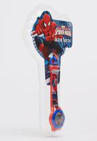 Character Fashion - Spiderman Digital Watch Red