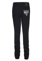 GUESS - Comfort Denim Jogger Dark Blue