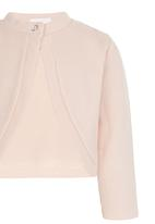 See-Saw - Bolero Mid Pink