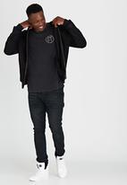 Silent Theory - Ruin T-Shirt Black