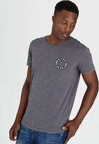 Silent Theory - Sphere T-Shirt Grey