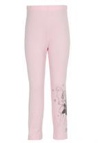 Eco Punk - Fairy Legging Mid Pink