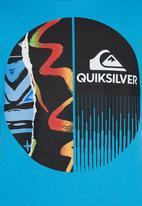 Quiksilver - Deep Space Ball Boys Mid Blue