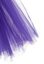 Baby Corner - Tutu + Hair band Mid Purple
